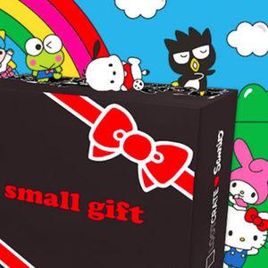 HELLO KITTY MYSTERY BOX